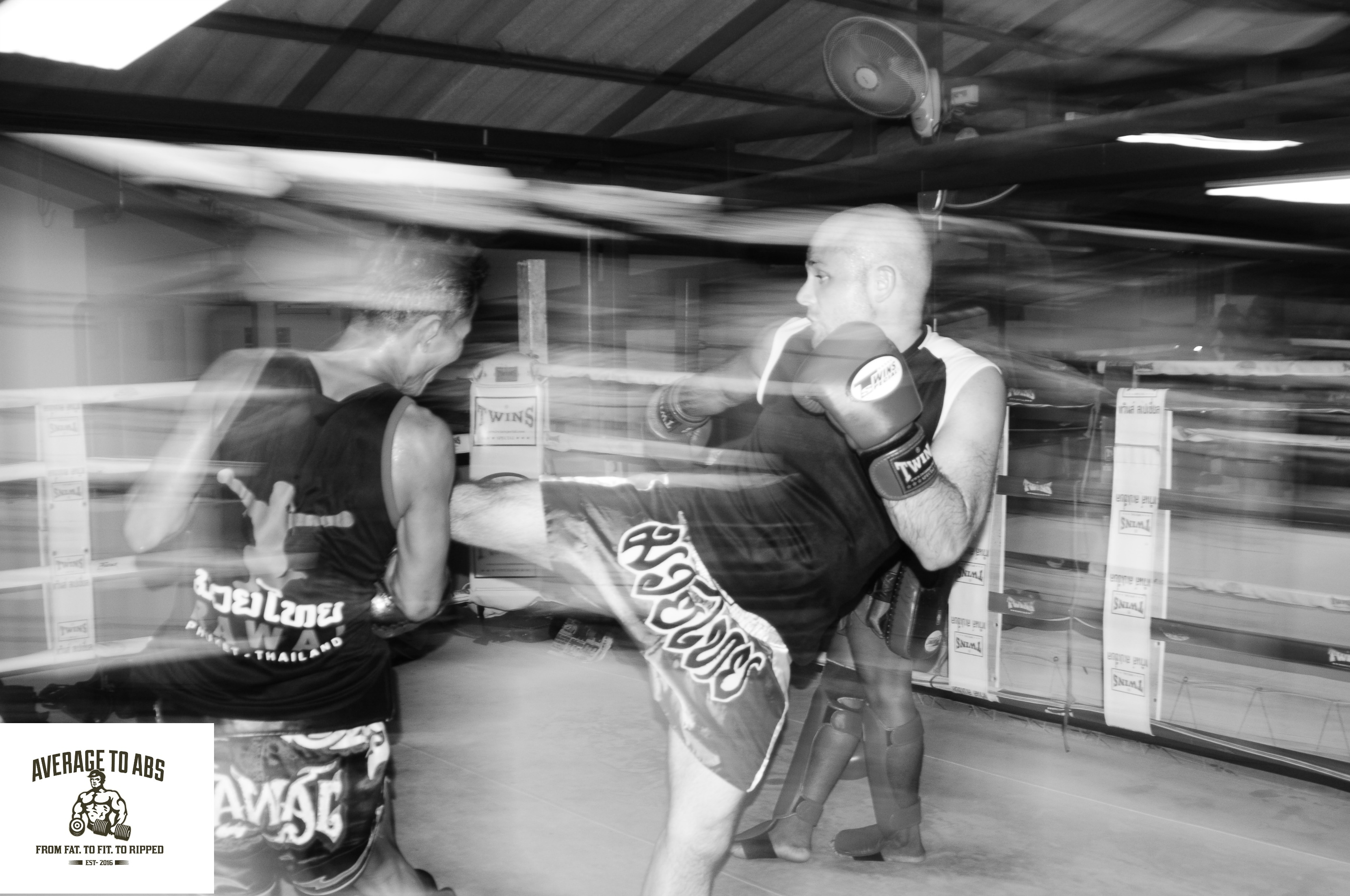 train-muay-thai-in-thailand