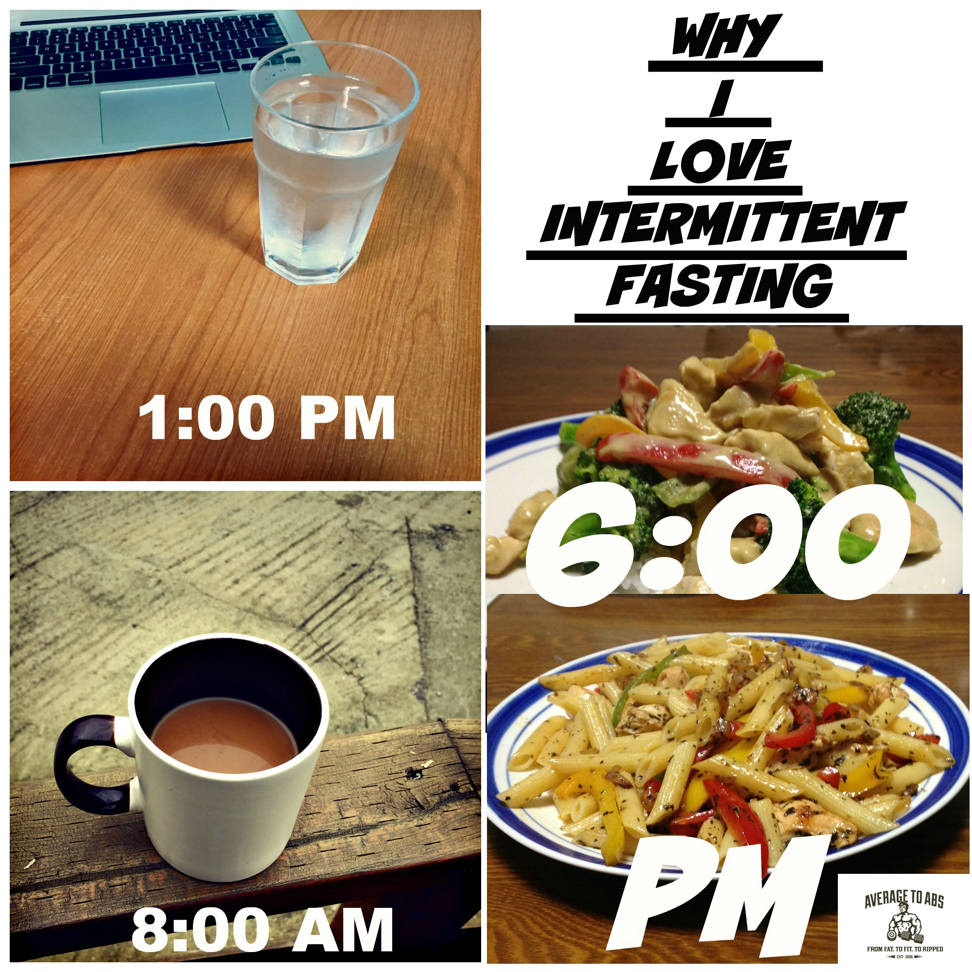 Why I Love Intermittent Fasting (And A Guide For Beginners ...