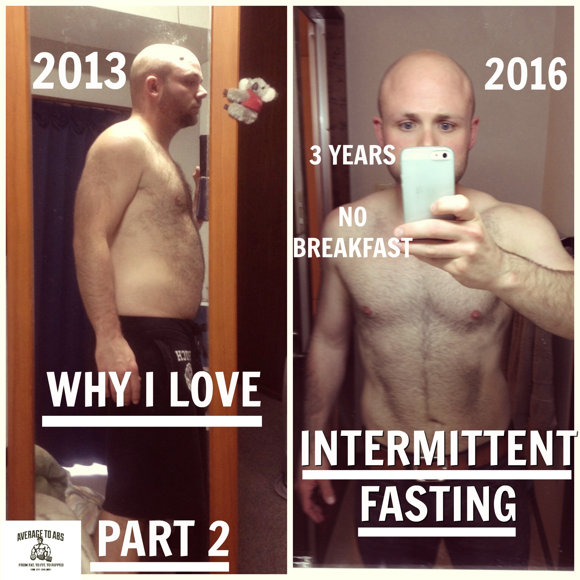 Why I Love Intermittent Fasting
