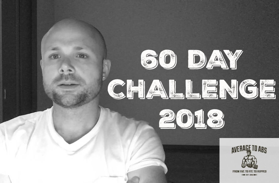 60 Day Challenge 2018