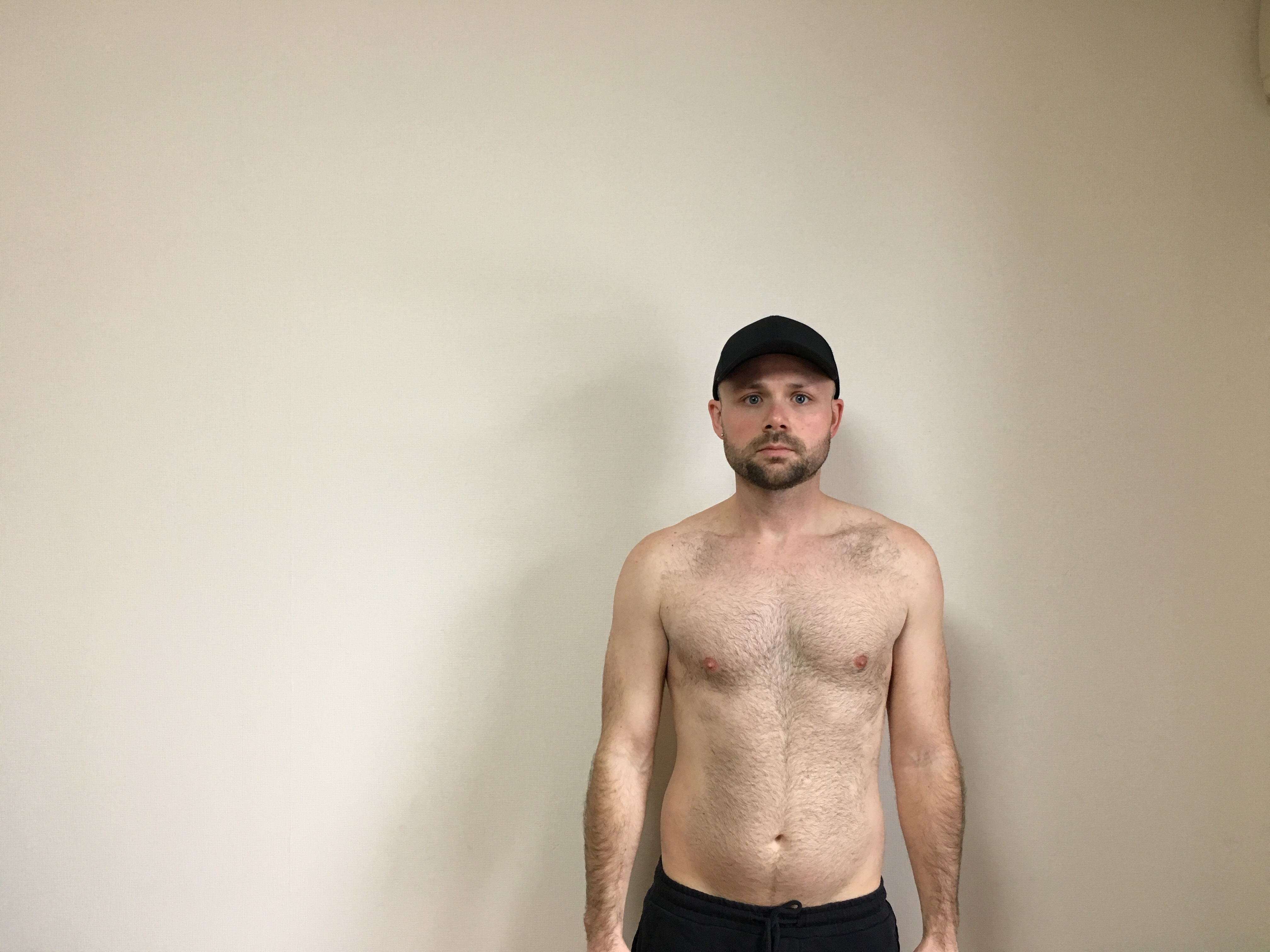 January 26 Progress Pics
